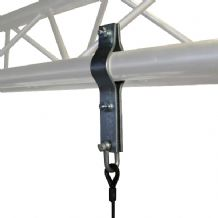 48mm Hanging Clamp - No Ring - SWL 250Kg